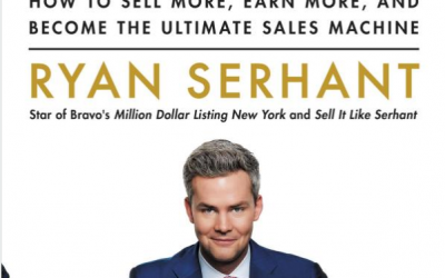 Your Balls in the Air…Ryan Serhant