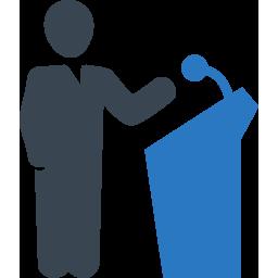presentations icon