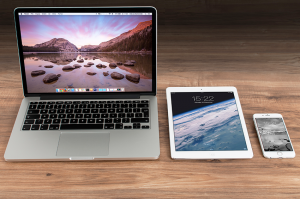 apple devices for lead generation