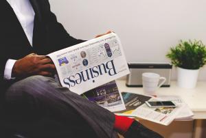 business marketing image